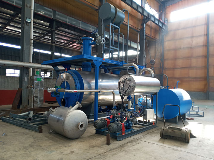 fish meal equipment manufacturer