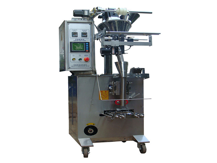 fish meal packing machine