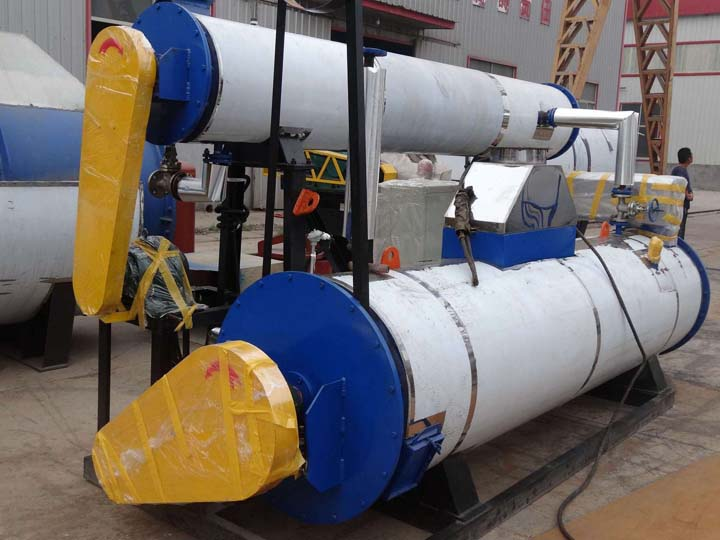fishmeal equipment