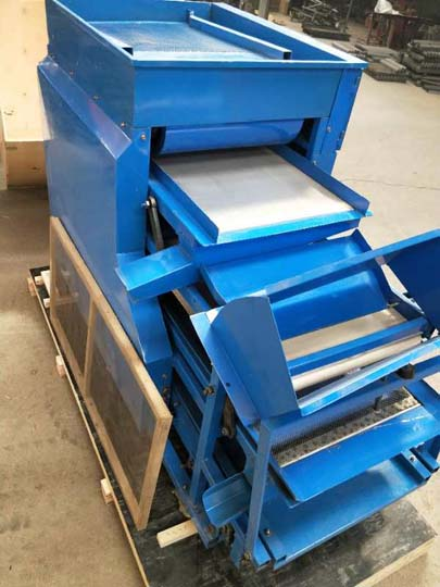 mealworm separator machine in stock