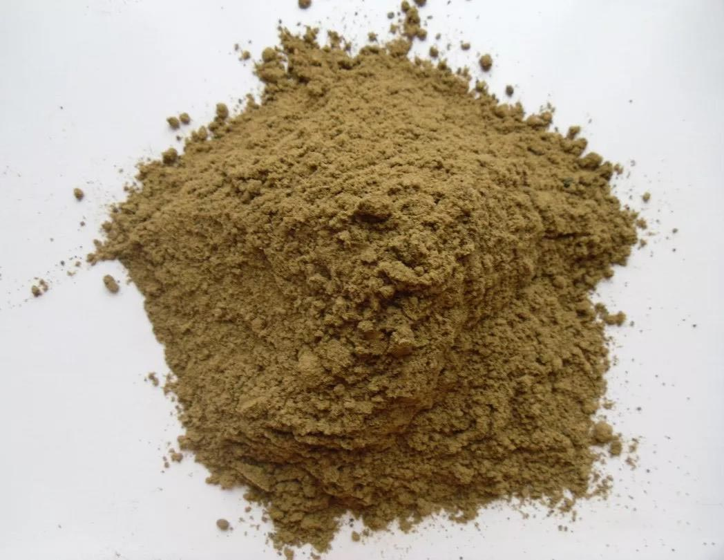 high quality fish meal made by fish meal machine